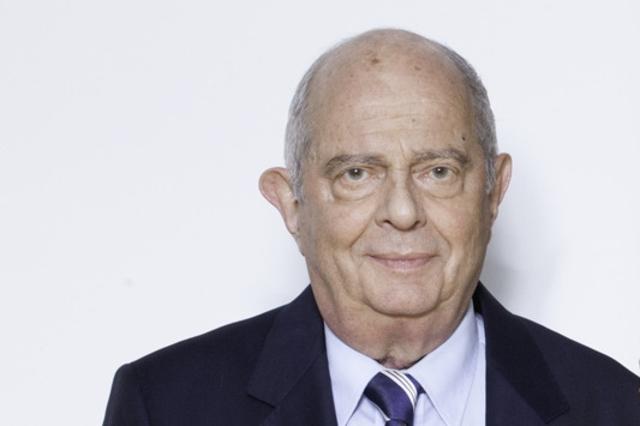 Oscar Fritschi (Foto: zvg)